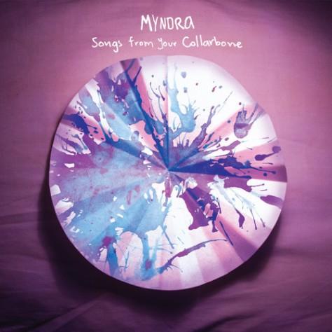 Myndra